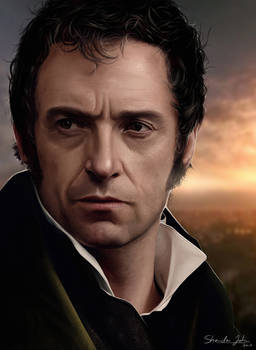 Les Miserables - #3 VALJEAN