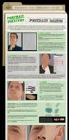 Portrait Painting Basics