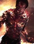 EXTREMIS - Iron Man 3-