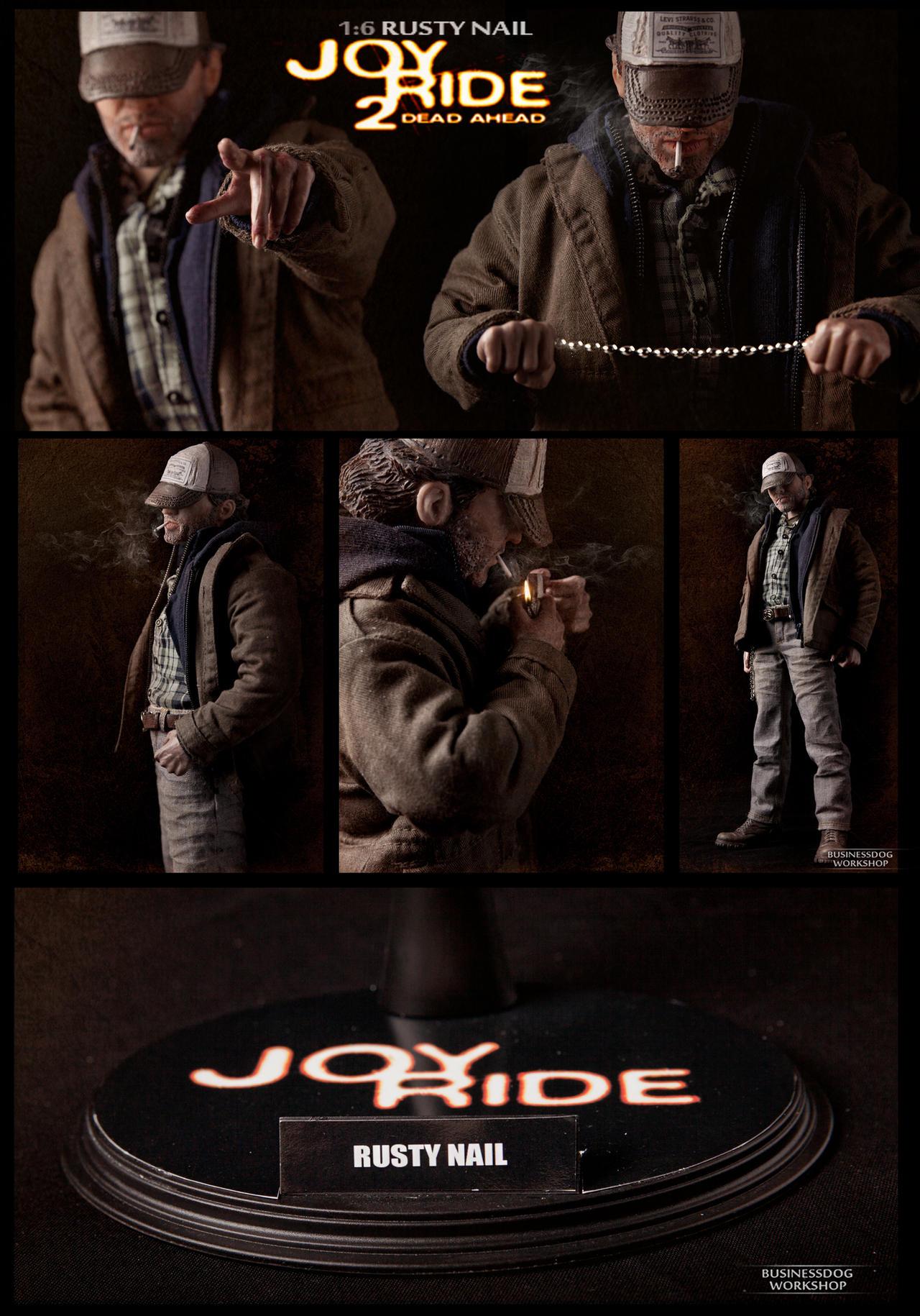 Joy Ride 2001 film  Wikipedia