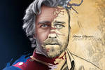 Les Miserables 2014 - JEAN VALJEAN
