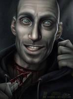 Resident Evil 7 - LUCAS BAKER