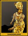Lion King - Shadowland