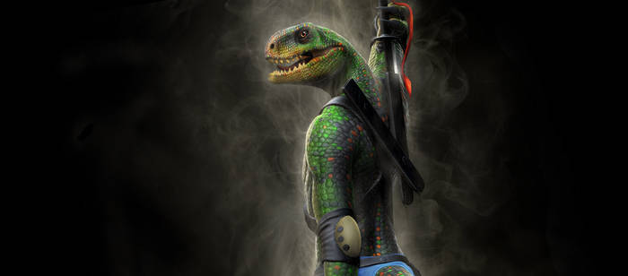 DinoMonsters Victor