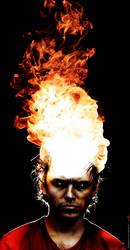 Hothead by damir-g-martin
