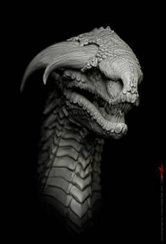 Dragon design 3