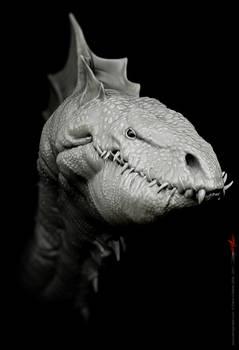 Dragon design 34