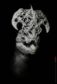 Dragon design 36