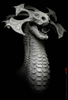 Dragon design 45b