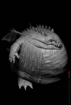 Dragon design 48