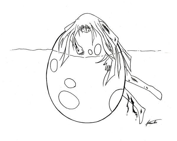Dragon Girl By Amaryllishakatri On Deviantart