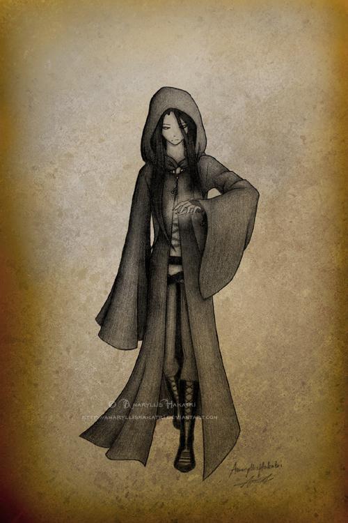 Ethereal by AmaryllisHakatri