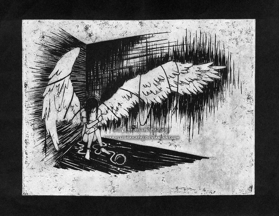 False Freedom by AmaryllisHakatri