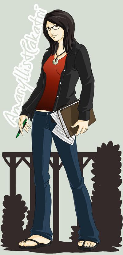 AmaryllisHakatri's Profile Picture