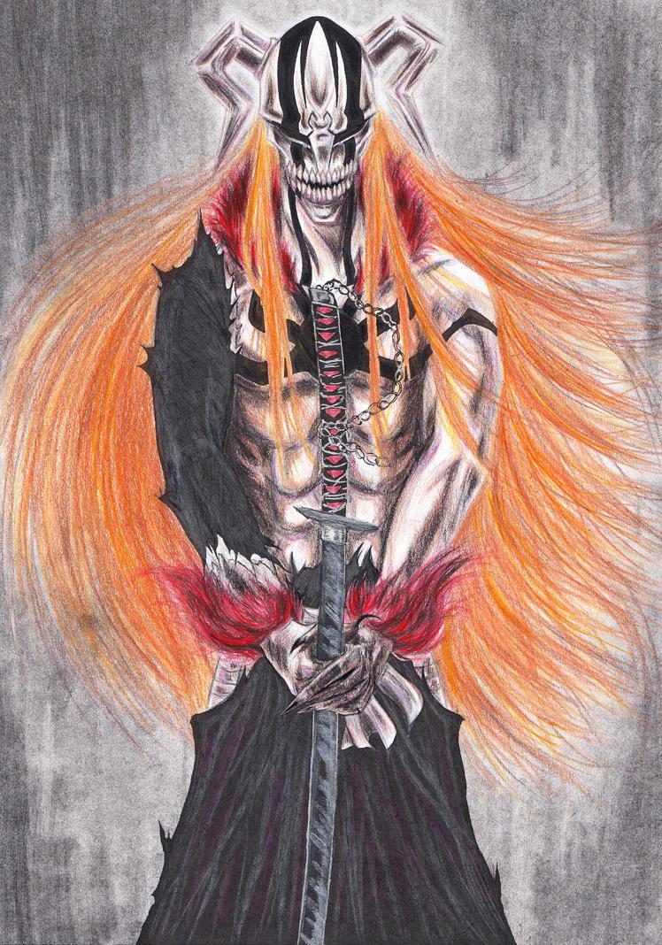 Vasto Lorde by HollowShirosaki