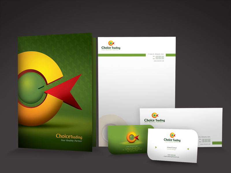 Hvac Business Card Design Ideas