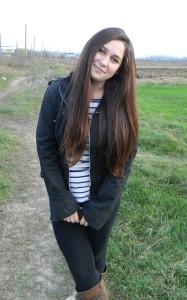 AndraLC's Profile Picture