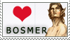 Bosmer stamp by Amneco