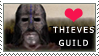 Thieves Guild Stamp by Amneco