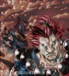 Akuma Shun Goku Satsu