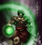 Dragon Ball - Legendary Broly