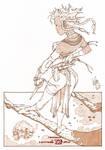 Commission - Natya