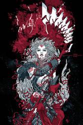 Dragon Age Inquisition - Tribute