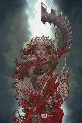 Dragon Age Inquisition - Qunari Tribute
