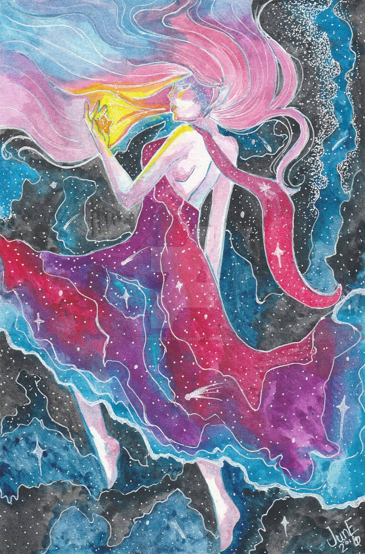 Mother of Stars