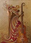 Violina by INDRIKoff
