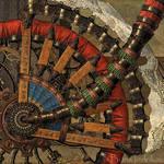 Van Eyck fragment