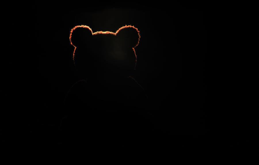 In the darkness by ErikTjernlund
