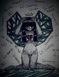 Lo siento tanto... by LichaNecro16