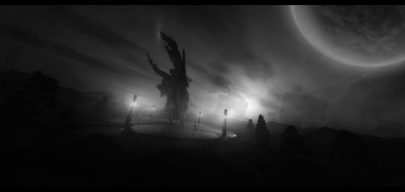 Dark-World by Maralonics