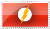 Flash Stamp by AndrewJHarmon