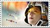 Star Wars Stamp I by AndrewJHarmon