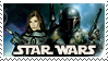 Star Wars Stamp III by AndrewJHarmon