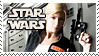 Star Wars Stamp V by AndrewJHarmon