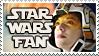 Star Wars Fan Stamp by AndrewJHarmon