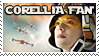 Corellia Fan Stamp II by AndrewJHarmon