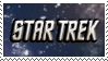 Star Trek Stamp by AndrewJHarmon