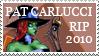 Pat Carlucci - RIP by AndrewJHarmon