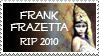 Frank Frazetta 01 - RIP by AndrewJHarmon
