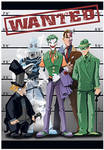 Batman: The Usual Suspects