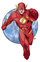 Flash by AndrewJHarmon