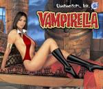 Vampirella V - PM