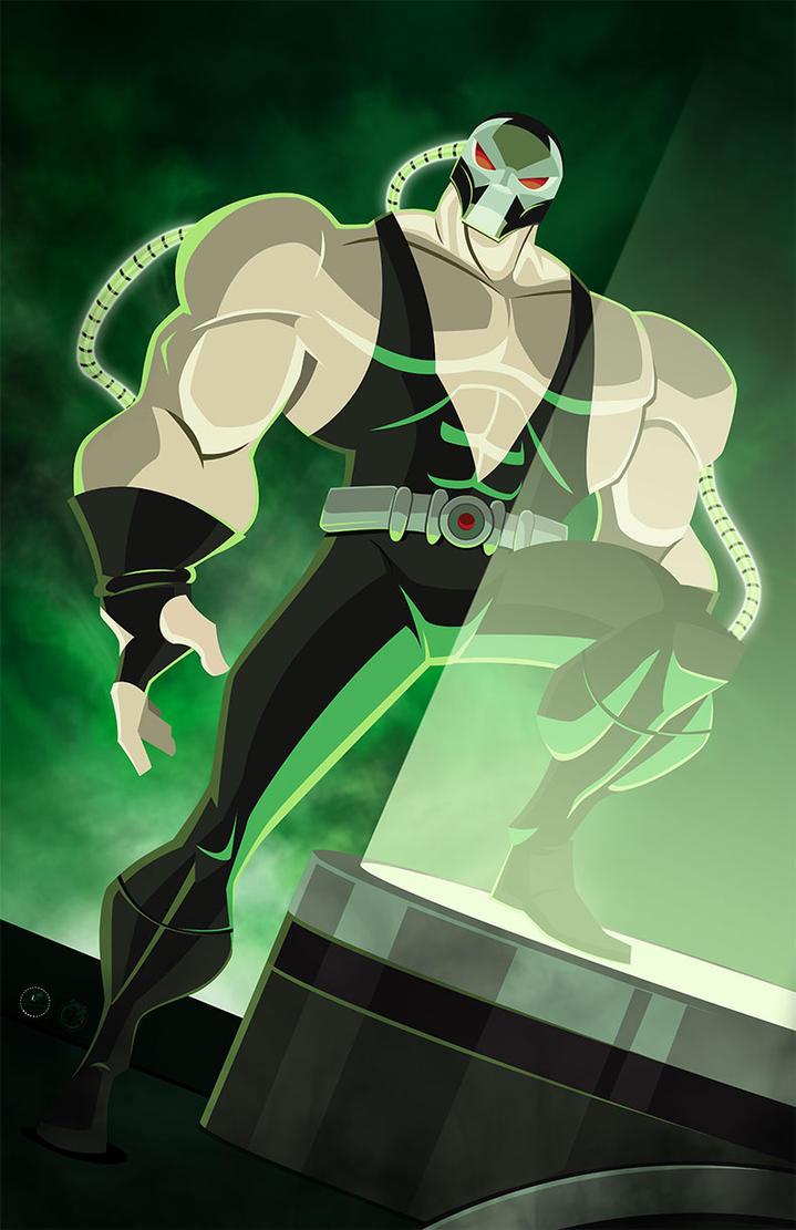 Bane II by AndrewJHarmon