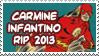 Carmine Infantino- RIP by AndrewJHarmon