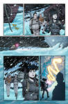 The New Ghostbusters #7 Page 18