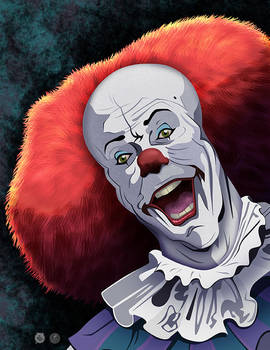 IT : Pennywise